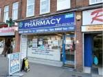 Rubery Late Night Pharmacy