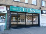 Cutlers Hair Studio