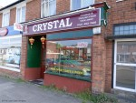 Crystal Chinese