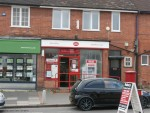 Rubery Post Office