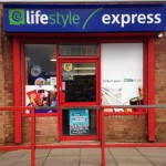 Lifestyle Express Stores